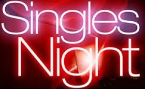 Alma lodge singles night