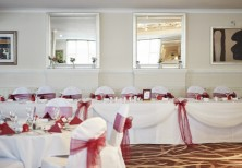 Formal event gallery